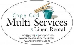 CCMultiServices Logo