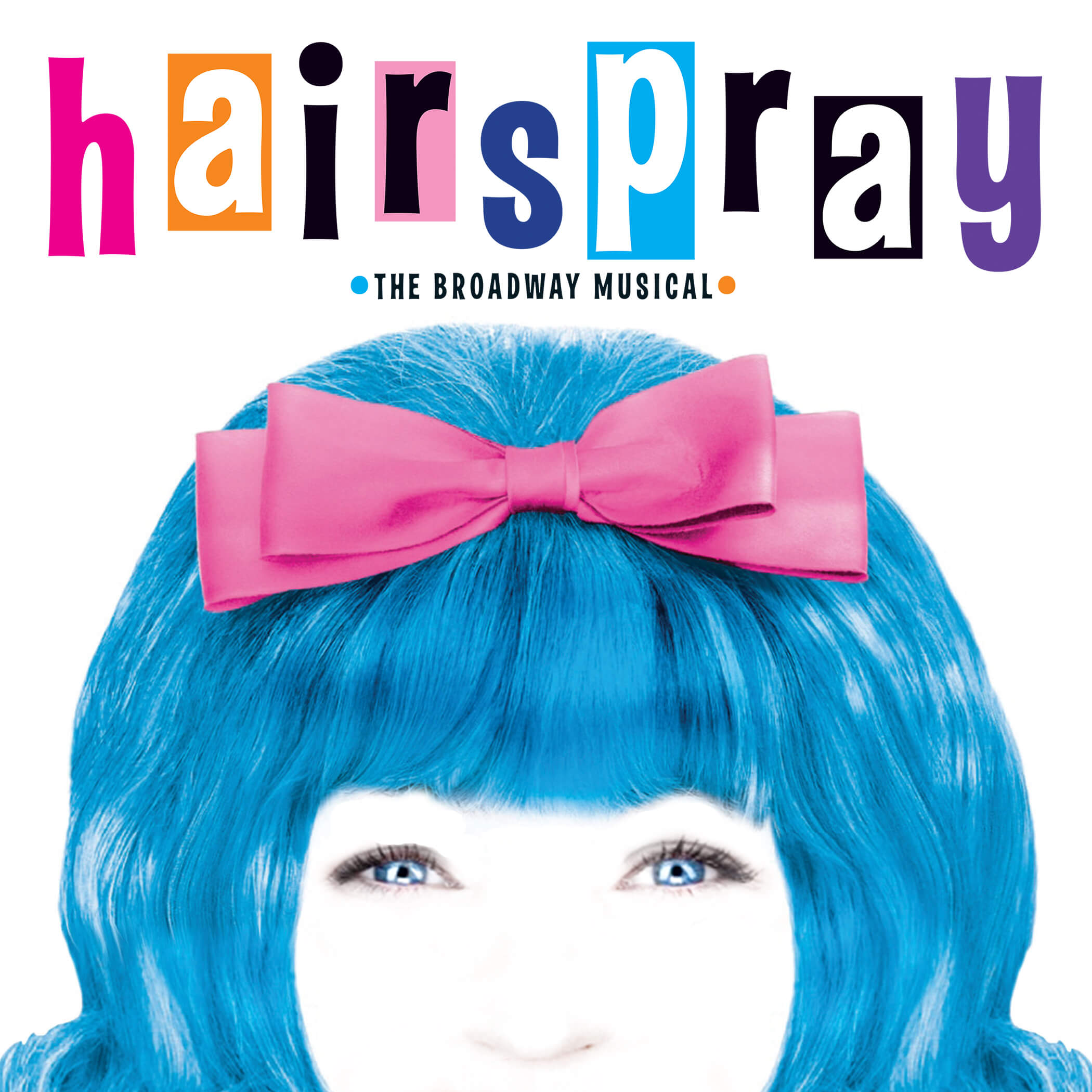 Hairspray The Broadway Musical Cape Rep Theatre